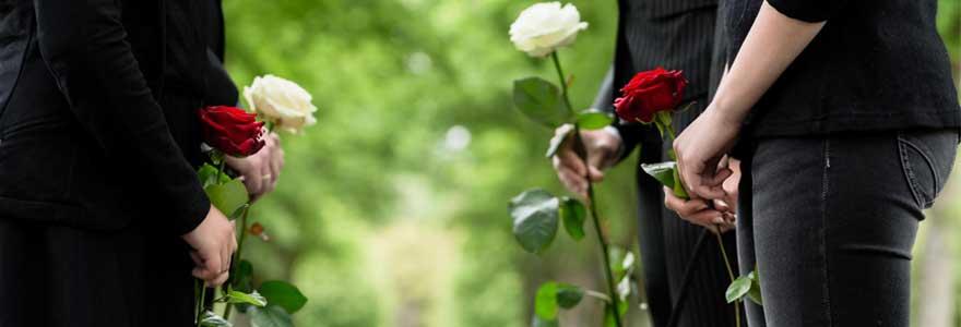 services offerts pompes funèbres